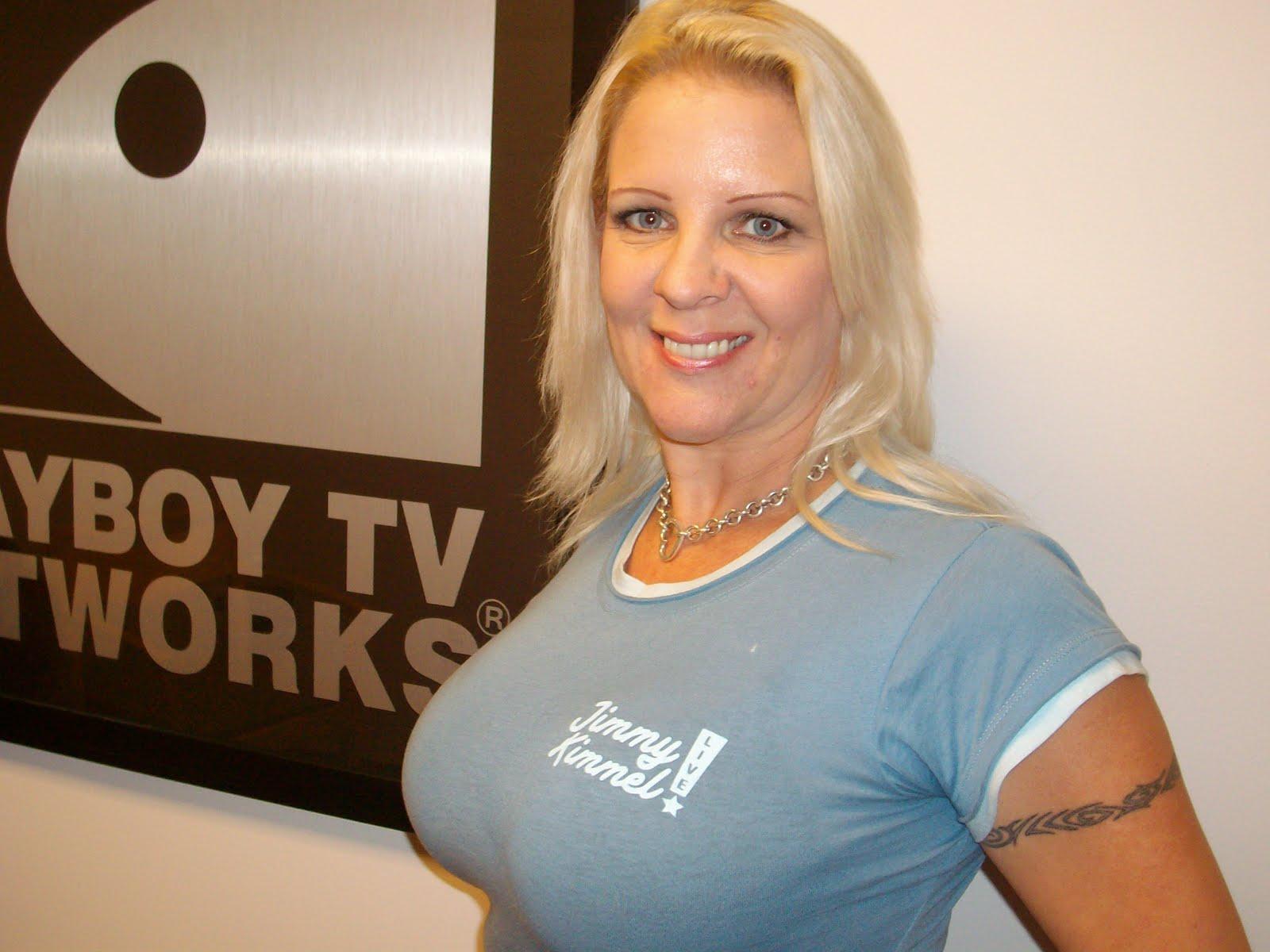 VeronicaVaughn Playboy Nightcalls
