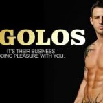 APPEARING on SHOWTIME Hit Series 'GIGOLOS'