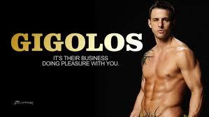 Showtime's Gigolos