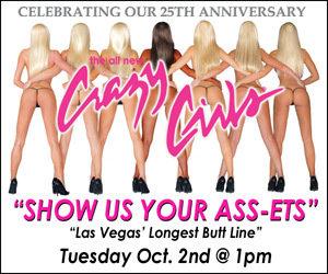 Show us your Ass-ets