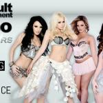 AVN & Adult Ent. Expo Vegas 2013