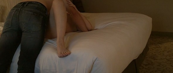 Yummy About to Have Sex on Hidden Sex Cam
