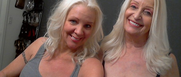 Mother / Daughter Domination 13 NEW Videos!