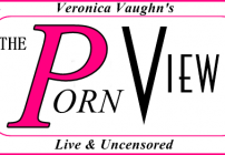 The Porn View Logo